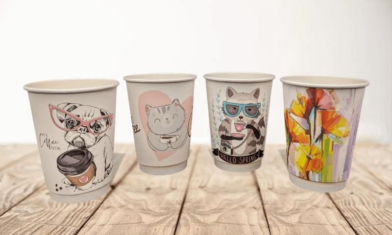 Takeaway Cups
